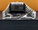 Jaeger LeCoultre Grande Date Reverso SS Bracelet Ref. 300.84.20