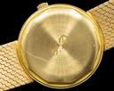 Patek Philippe Calatrava 3514/4 18K Yellow Gold Automatic Bracelet GUBELIN FULL SET Ref. 3514/4