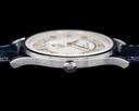 Patek Philippe Calatrava Platinum Silver Dial Arabic Numerals Ref. 5196P-001