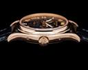 Patek Philippe Annual Calendar 5035R 18K Rose Gold Black Dial Ref. 5035R-001