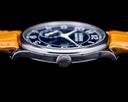 F. P. Journe Chronometre Bleu Tantalum Blue Dial 2016 Ref. CB
