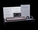 Laurent Ferrier Galet Micro Rotor SS Silver Dial UNWORN Ref. FBN229.01