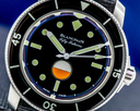 Blancpain Fifty Fathoms MilSpec Limited for HODINKEE Ref. 5008-11B30-NABA