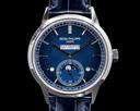 Patek Philippe 5236 In-Line Perpetual Calendar Platinum NEW MODEL 2021 UNWORN Ref. 5236P-001