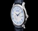 F. P. Journe Chronometre Souverain Nacre Mother of Pearl Dial Platinum 40MM UNWORN Ref. Chronometre Souverain