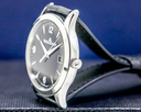Jaeger LeCoultre Master Control Automatic SS Black Dial NOVELTY Ref. Q1548470