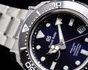 Grand Seiko 60th Anniversary Limited Edition Professional Divers 600M Ref. SLGA001