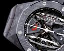 Audemars Piguet Royal Oak 26265FO Concept Carbon Tourbillon Chronograph Ref. 26265FO.OO.D002CR.01