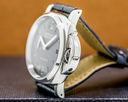 Panerai Luminor Due Automatic Acciaio Grey Dial 38mm Ref. PAM00755