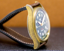 IWC Spitfire IW326802 Automatic Bronze Green Dial Ref. IW326802