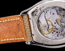 Cartier Privee Collection Tortue Monopoussoir Chronograph 18K White Gold Ref. W1525851