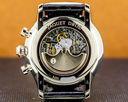 Jaquet Droz Chrono Grande Date White Gold Black Dial Ref. J024034202