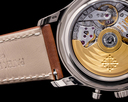 Patek Philippe Annual Calendar 5960/01G Chronograph White Gold Blue Dial Ref. 5960/01G-001
