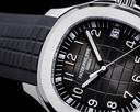 Patek Philippe Aquanaut 5167 SS / Rubber UNWORN 2020 Ref. 5167/A-001