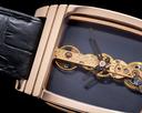 Corum Golden Bridge 18K Rose Gold Ref. 113.550.55/0001 0000R