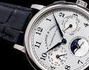 A. Lange and Sohne 1815 238.026 Annual Calendar 18k White Gold Ref. 238.026