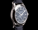 Patek Philippe Annual Calendar 5205G Blue Dial 18K White Gold Ref. 5205G-013