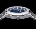 Audemars Piguet Royal Oak Blue Dial 15500ST 2021 Ref. 15500ST.OO.1220ST.01