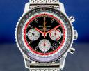 Breitling Navitimer 1 B01 Chronograph 43 Swissair SE Ref. AB01211/B1B1A1