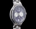 F. P. Journe Chronographe Monopoussoir Rattrapante 950 Platinum Ref. Chronographe Monopoussoi