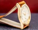 Patek Philippe Calatrava Manual Wind 18K Rose Gold / Silver Dial Ref. 3796R-012