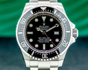 Rolex Sea Dweller Deep Sea 126660 UNWORN Ref. 126660