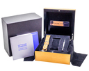 Panerai Luminor Marina Tobacco Dial Titanium Ref. PAM00118
