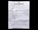 Vacheron Constantin Les Historiques 1955 5000H/000P Cornes de Vache Platinum RARE Ref. 5000H/000P-B058