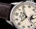 Patek Philippe Perpetual Calendar 5320G Grand Complication 18K White Ref. 5320G-001