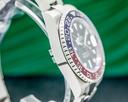 Rolex GMT Master II Ceramic 126710 Pepsi SS / Oyster NEW 2021 Ref. 126710BLRO