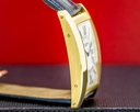 Cartier Tank Americaine 1735 Collection Privee 18K Yellow Gold Ref. 1735