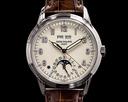 Patek Philippe Perpetual Calendar 5320G Grand Complication 18K White Gold 2021 Ref. 5320G-001
