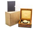 Blancpain Villeret Retrograde Seconds 18K Rose Gold Ref. 4063-3642-55