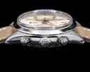 Rolex 6238 Pre Daytona SS Silver Dial Ref. 6238