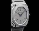 Bulgari Octo Finissimo Extra Thin Grey / Black 40MM Ref. 102713 BGO40C14TTXTAUTO