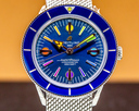 Breitling SuperOcean Heritage 57 Limited Edition Rainbow Ref. A103702/A1C1A1