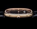Patek Philippe Golden Ellipse 5738R Rose Gold Black Dial Ref. 5738R-001