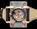 MB&F Horological Machine No. 2 18K Rose Gold Ref. HM No.2 RT