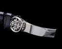 Patek Philippe World Time Platinum 5110P FULL SET Ref. 5110P-001