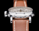 Patek Philippe Perpetual Calendar 3970EP Chronograph Platinum FULL SET Ref. 3970EP-021