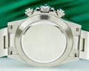 Rolex Daytona 116500LN Ceramic Bezel SS / White Dial 2017 Ref. 116500LN
