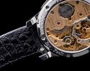 F. P. Journe Chronometre Optimum Platinum / BLACK LABEL 42MM Ref. Chronometre Optimum Blac