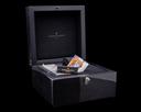 Vacheron Constantin Historiques American 1921 18K White Gold NEW MODEL UNWORN Ref. 82035/000G-B735