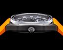 Hermes Hermes H08 Titanium / Rubber 2021 Ref. W049430WW00