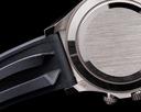 Rolex Daytona 116519 18K White Gold Ceramic Oysterflex Silver Dial 2021 UNWORN Ref. 116519LN