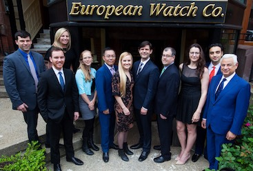 european watch co